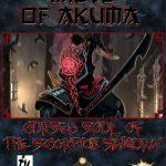 Mists of Akuma: Cursed Soul of the Scorpion Samurai (5e)
