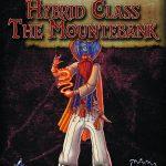 Four Horsemen Present: Hybrid Class - Mountebank