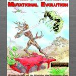Creatures of the Wastelands: Mutational Evolution (OSR)