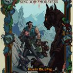 Mystical: Kingdom of Monsters (revised edition)