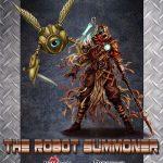 The Robot Summoner