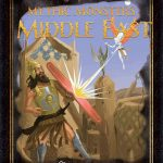 Mythic Monsters: Middle East