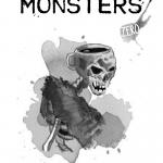 Macchiato Monsters Zero (OSR)