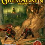 Grimalkin (5e)