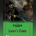 Vs. Stranger Stuff: Lucky's Curse (VsM Engine)