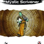 Everyman Minis: Mystic Scrivener