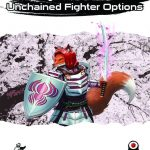 Everyman Minis: Unchained Fighter Options