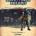 Unfettered Dreams: Malefex