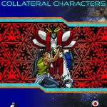 Star Log.EM: Collateral Characters (SFRPG)