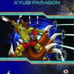 Star Log.EM: Kyubi Paragon (SFRPG)