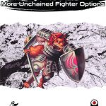 Everyman Minis: More Unchained Fighter Options