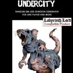 Ruins of the Undercity (OSR)