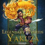 Legendary Hybrids: Yakuza