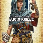 Enemies of NeoExodus: Lucia Krille
