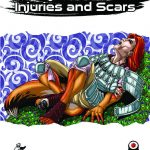 Everyman Minis: Injuries and Scars