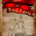 Heir and Back Again Quest Item and Location Deck