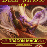 Deep Magic: Dragon Magic (5e)