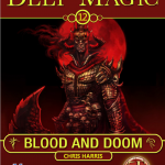 Deep Magic: Blood & Doom (5e)