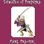 Shibaten of Porphyra