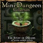 5E Mini-Dungeon: The Stuff of Dreams (5e)