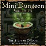 5E Mini-Dungeon: The Stuff of Dreams (5e)