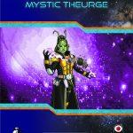 Star Log.EM: Mystic Theurge (SFRPG)