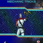 Star Log.EM: Mechanic Tricks (SFRPG)