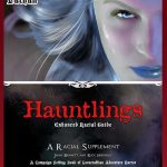 Shadows over Vathak: Hauntlings Enhanced Racial Guide
