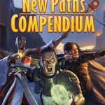 New Paths Compendium Expanded Edition (Hardcover)