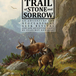The Trail of Stone and Sorrow (NGR/OSR)