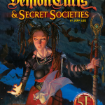 Demon Cults & Secret Societies (5e)