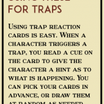 Trap Cards (system neutral)