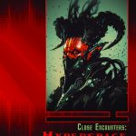 Close Encounters: Hyperspace Fiends (SFRPG)