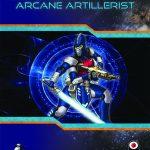 Star Log.EM: Arcane Artillerist (SFRPG)