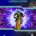 Star-Log.EM: Loremaster (SFRPG)