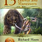 13 Fighter Talents and Maneuvers (13th Age)