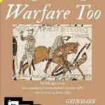 Burgs & Bailiffs: Warfare Too (OSR)