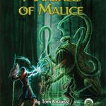 Marshes of Malice