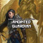 Hybrid Classes of NeoExodus: Anointed Guardian
