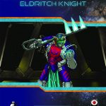 Star Log.EM: Eldritch Knight (SFRPG)