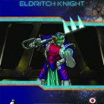 Star Log.EM: Eldritch Knight (SFRPG)