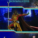 Star Log.EM: Skinwalkers (SFRPG)