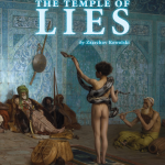 The Temple of Lies (NGR/OSR)