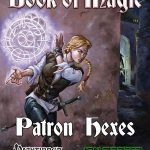 Book of Magic - Patron Hexes