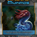 Star System Set: Muinmos (Full Set) (SFRPG)