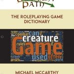The (Pathfinder) Roleplaying Game Dictionary