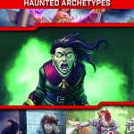 Everyman Minis: Haunted Archetypes