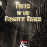 Faiths of the Forgotten Realms (5e)