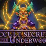Occult Secrets of the Underworld Kickstarter (D&D 5e/PFRPG) launched!