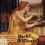 Hark! A Wizard! (revised edition) (NGR)